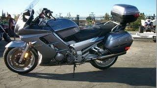 4. 2004 Yamaha FJR1300 For Sale $5,499.00 SOLD