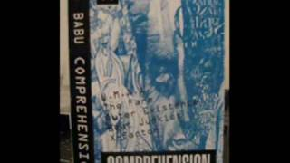 Dj Babu - Comprehension Mixtape Side B (3/4)
