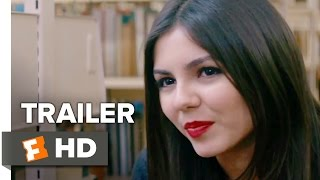 Nonton Naomi And Ely S No Kiss List Official Trailer  1  2015    Victoria Justice  Pierson Fode Movie Hd Film Subtitle Indonesia Streaming Movie Download
