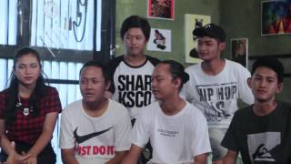 Download Lagu BOOMBOX (SEGMEN 2) - TUGAS PRODUKSI STUDIO ( Ilmu Komunikasi Universitas Diponegoro) Mp3
