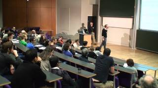 Singularities and cosmic censorship in general relativity - Part 1: Q&A (Mihalis Dafermos)