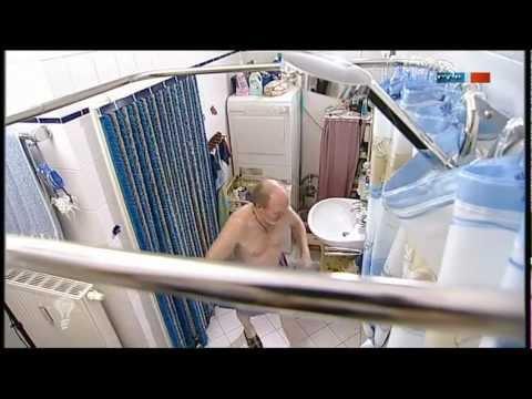 Duschvorhang Clevershower - MDR Einfach genial - 08.03.2011
