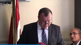 CHP Zeytinburnu'nda Kurban Bayramı