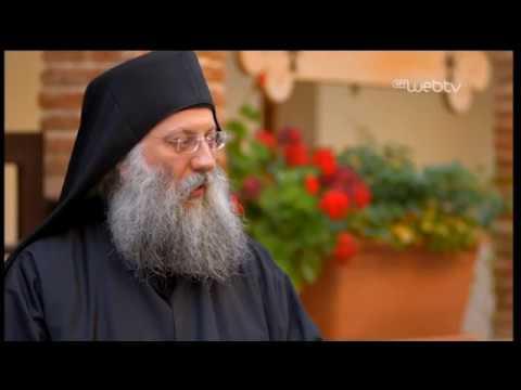 Φωτεινά Μονοπάτια «Τα ιερά προσκυνήματα της Κύπρου: Μονή Μαχαιρά -Ναός Αγίου Λαζάρου»  01/12/19  ΕΡΤ