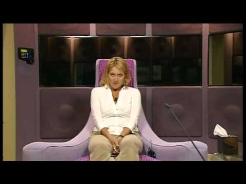 Big Brother 4 Australia - Meeting Miriam