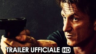The Gunman Trailer Ufficiale Italiano (2015) - Sean Penn Movie HD