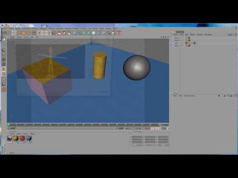 Video 0 de Cinema 4D: Primeros pasos en Cinema 4D