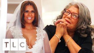 Video Kleinfeld Bridal Has Their First Transgender Bride! | Say Yes To The Dress US MP3, 3GP, MP4, WEBM, AVI, FLV Januari 2019