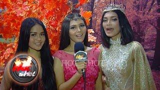 Finalis Miss Celebrity 2016 Jalani Pemotretan - Hot Shot 08 Oktober 2016