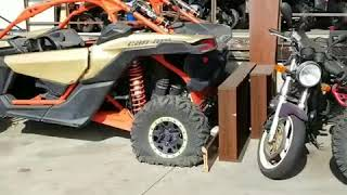8. Don't Break Your S**T! Can-Am, Harley-Davidson and RZR repair by Powersports Gone Wild