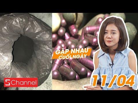 Rùng mình cảnh thuốc giả từ than? | Quán quân Vietnam Idol 2012 Ya Suy bỏ hát! - Thời lượng: 7:59.