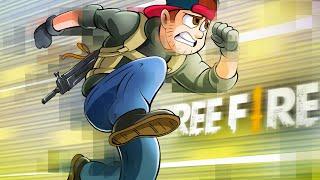 Chipart - FREE FIRE: JOGANDO TIPO HACKER  ‹ EduKof Games ›