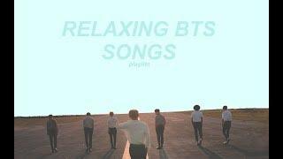 Video ➳ slow / relaxing bts; playlist MP3, 3GP, MP4, WEBM, AVI, FLV Agustus 2019