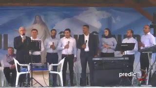 Transmisie LIVE copyright © http://predic.ro - Hrana ta zilnica! - Înregistrare LIVE Dacă vrei să vezi ultimele postări video vizitează...