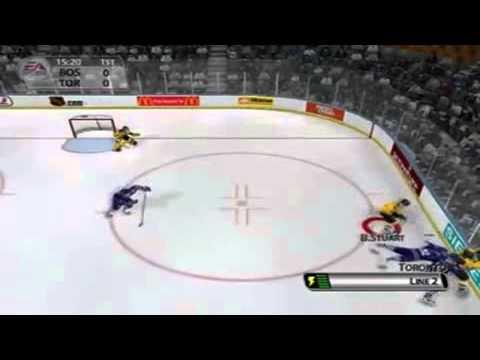 nhl 2005 gamecube cheats