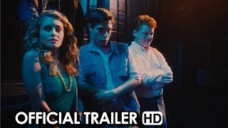 Ping Pong Summer Official Trailer #1 (2014) HD