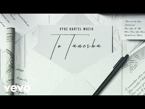 Vybz Kartel - Fell Apart (Official Audio)