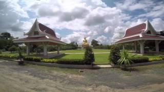 Khueang Nai Thailand  City new picture : big buddha Image on side of road Khueang Nai