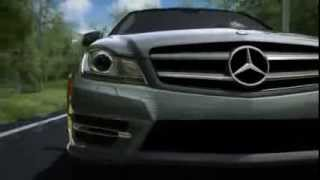 Mercedes-Benz Agility Control