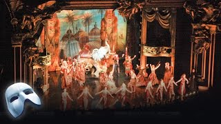 Jonathan Allen, Hal Prince and Cameron Mackintosh talk through Maria Björnson's designs. From 'The Phantom of the Opera:...