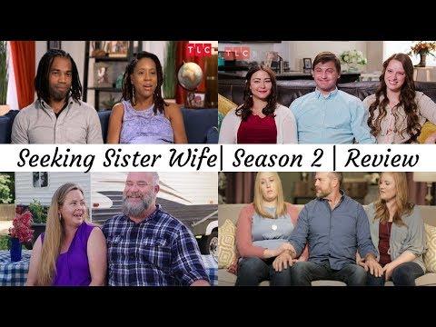 Seeking Sister Wife | Review |Season 2 Episode 6