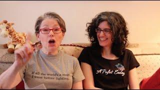 VLOG 27: THE 1st ANNUAL FEMINIST ALTERNATIVE TO THE OSCARS