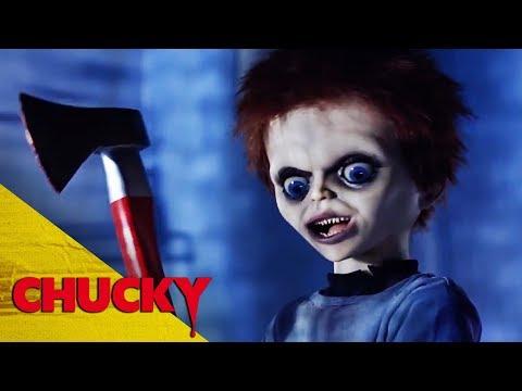 Glen Kills Chucky | Seed Of Chucky