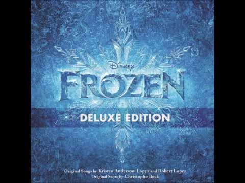 Door - Soundtrack playlist available @ http://www.youtube.com/playlist?list=PLYvbP-7o5NQYF2u8URnzP8GX67kAHTRFX Frozen (Original Motion Picture Soundtrack) 4. Love I...