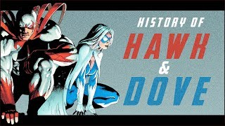 Video History Of Hawk & Dove MP3, 3GP, MP4, WEBM, AVI, FLV November 2018