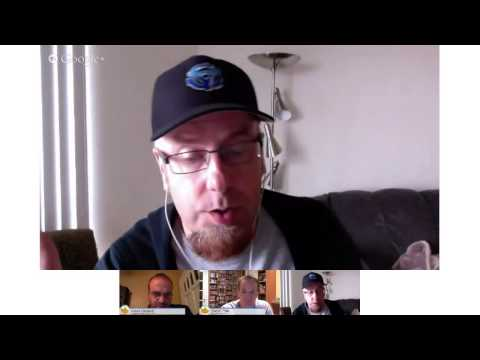 Hanging Out With David + Dave – Live With Music Marketing Maven Michael Brandvold