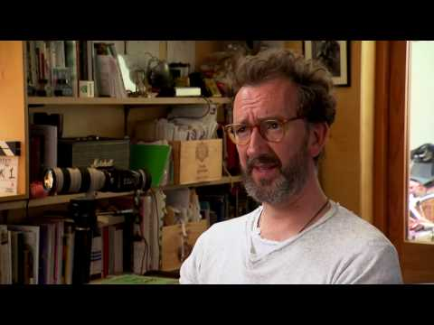 The Works Presents John Carney | RTÉ One | Thursday 27th Oct | 11.15 pm