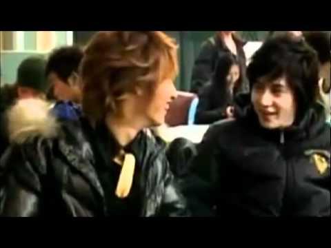 Super Junior's Magnae-Line (видео)
