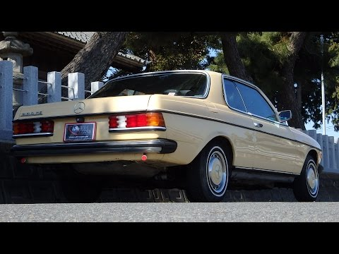 280 CE mercedes benz for sale JDM EXPO (2199 FC, s7971)