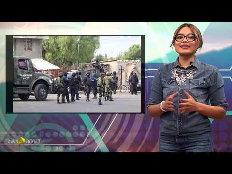 El #ResumenDeNoticias con Valeria Barrios - mayo 06