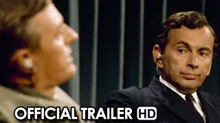 Nonton Best Of Enemies Official Trailer  2015    Gore Vidal  William F  Buckley Jr  Hd Film Subtitle Indonesia Streaming Movie Download