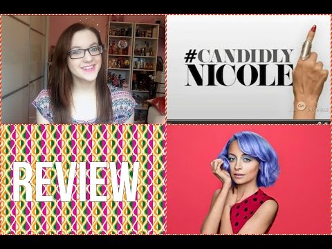 MinnieMollyReviews♡Candidly Nicole TV Show Review♡