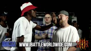 iBattle Worldwide | Bishop White vs. 3sk