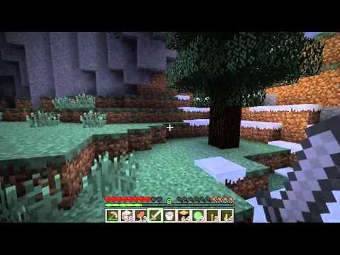 Przygody z Minecraft Sezon 3 part 17 - Dwie wieże i Slime