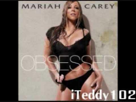 Mariah Carey - Obsessed (Remix) (Feat. Gucci Mane) [MP3/Download Link] + Full Lyrics
