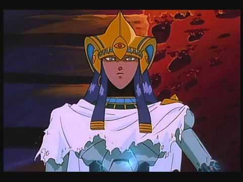 Nadia et le Secret de l'Eau Bleue Megadrive