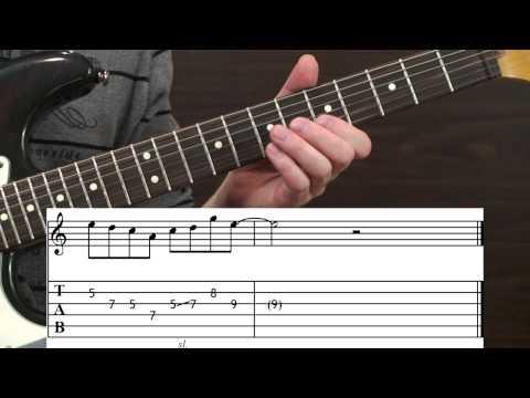 Pentatonic Scales and Melodic Improvisation...