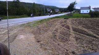 Saint Albans (VT) United States  City pictures : Rolling thunder st.Albans vermont