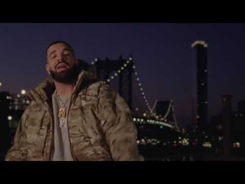 "Drake ft. Roddy Ricch ""In The Cut"" (Official Music Video)"