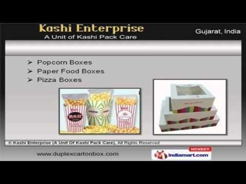Kashi Enterprise