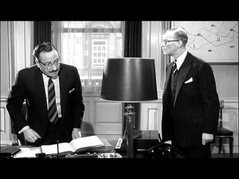 Carry On Spying - Trailer
