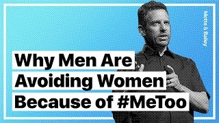 Sam Harris on the Fallout of the MeToo Movement with Masha Gessen