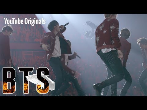 I'd do it all | BTS: Burn the Stage Ep1 - Thời lượng: 21 phút.
