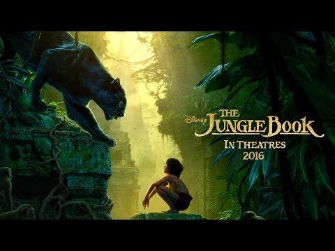 ตัวอย่างหนัง The Jungle Book (เมาคลีลูกหมาป่า) ซับไทย