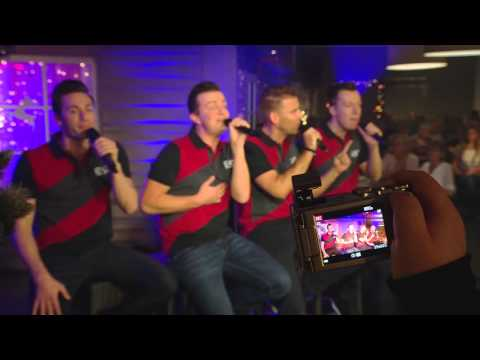 annes Winterwonderland - Get Ready! - Last Christmas