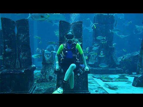 Atlantis Has Finally Been FOUND - UPDATE